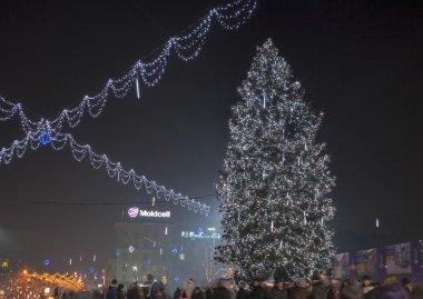 Christmas Moldova