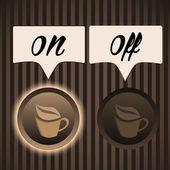 gombok kávéfőző.