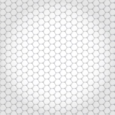 Vector abstract background.White bacground. stock vector