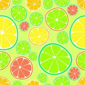 Vector háttér a citrusfélék.