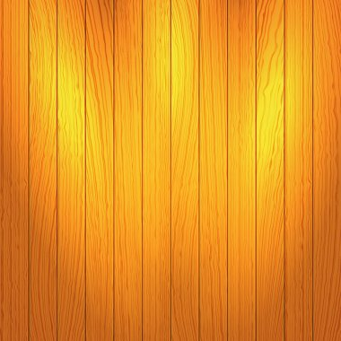 Wooden texture.Vector illustration. stock vector