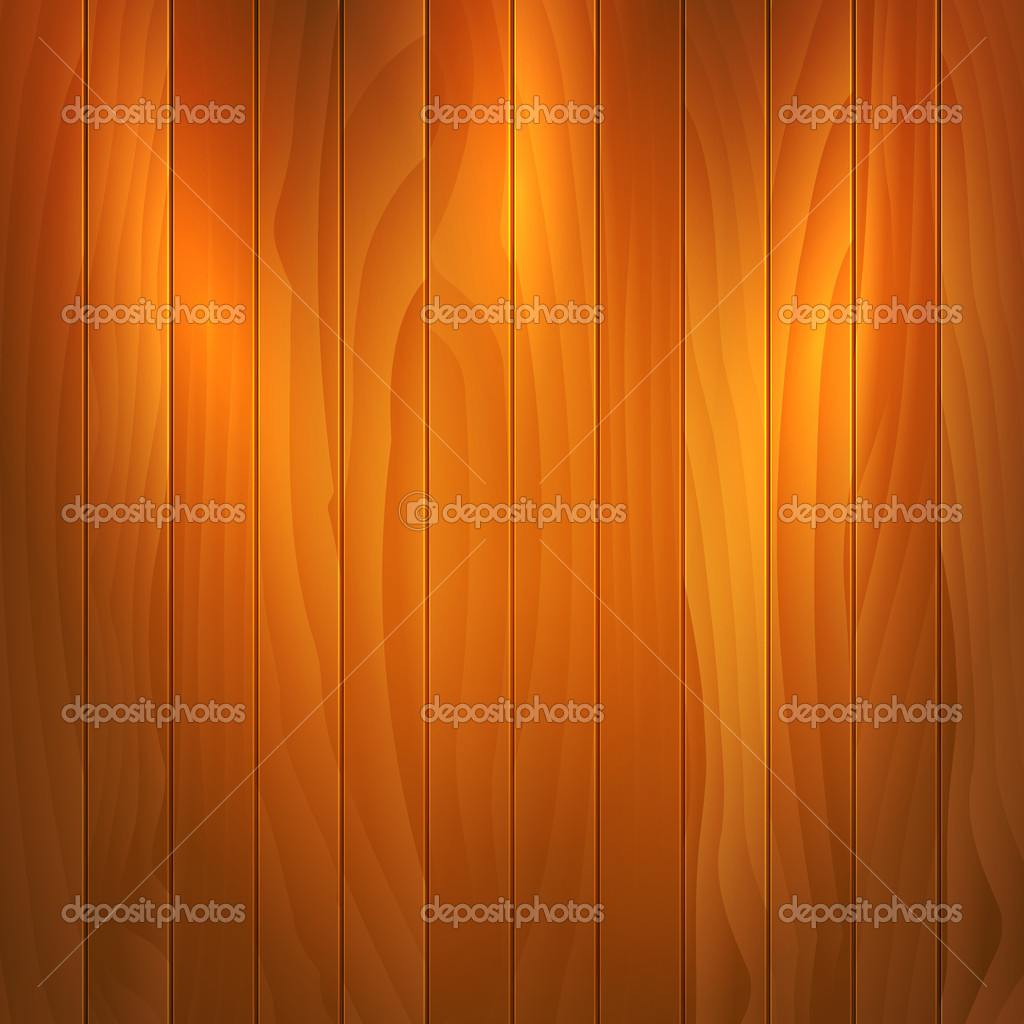Wooden texture.Vector illustration. stock vector