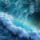 Vektor mozaik háttér. Vektoros illusztráció.