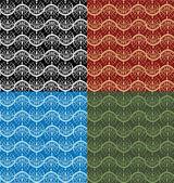 Seamless vector pattern. Vector illustration.