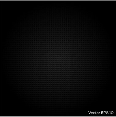 Vector abstract dotted metal background design stock vector