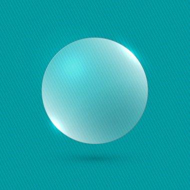 Vector bubble illustration vector illustration stock vector