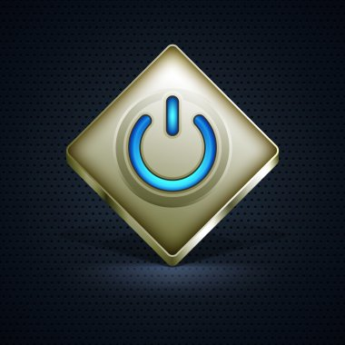 Web site icon. Vector illustration stock vector