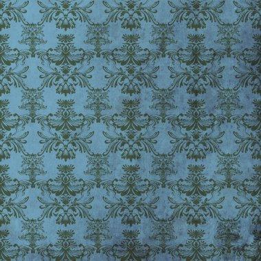 Vector abstract retro pattern stock vector