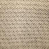 Vector canvas fabric texture.