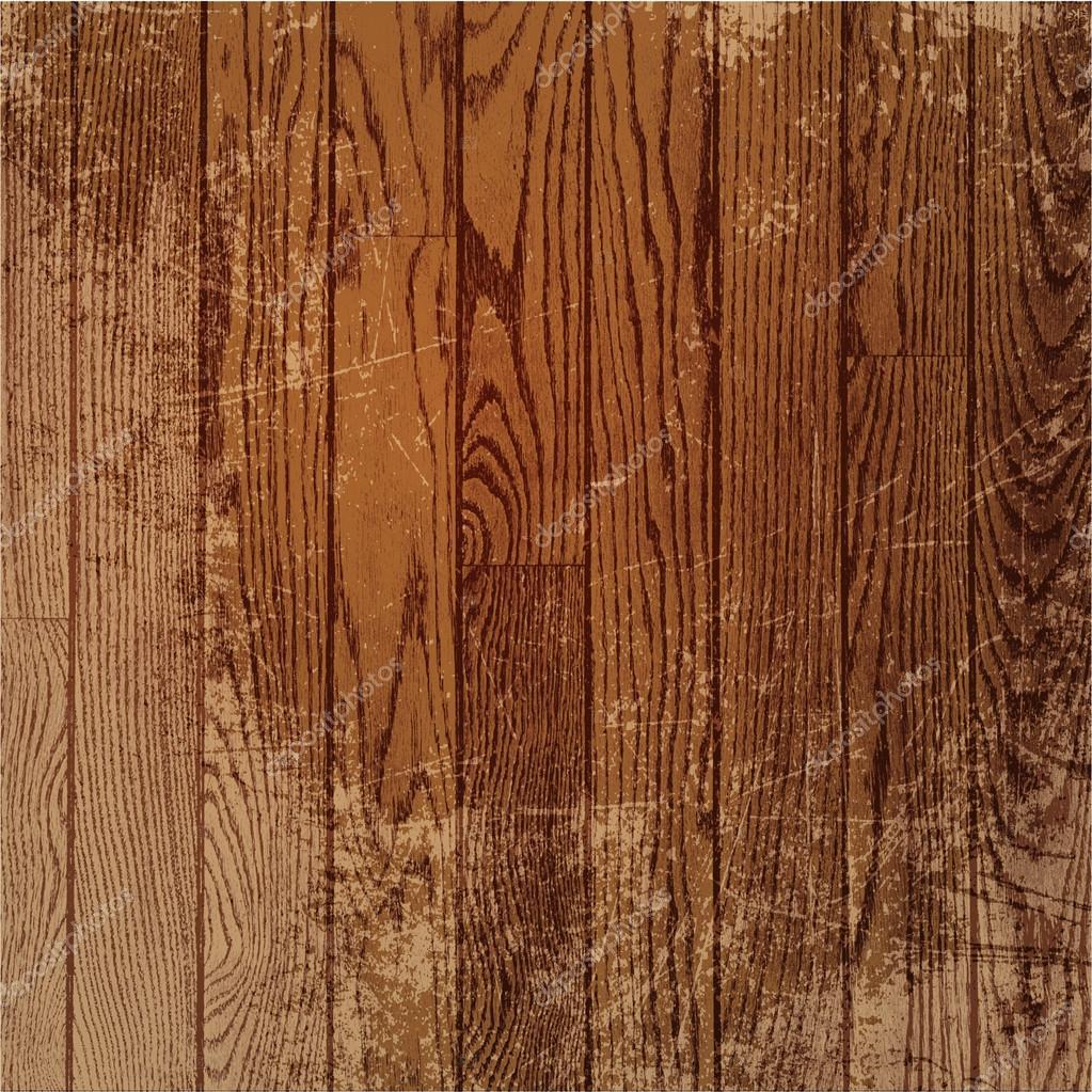 Wood texture. Vector background. stock vector