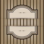 Vintage seamless pattern. vector  illustration