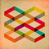 abstraktní pozadí pro design