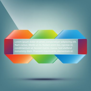 Abstract background for design vector illustration stock vector