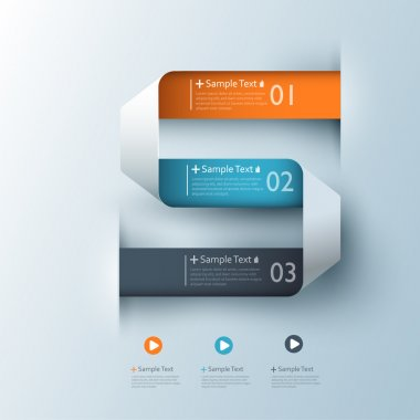 Elements of infographics., vector illustration stock vector