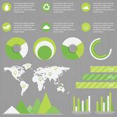 Nastavit prvky infografiky