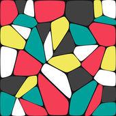 abstraktní pozadí, vektorová ilustrace