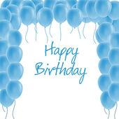 Šťastné přání k narozeninám
