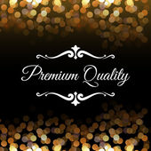 Premium quality abstract background. Retro style