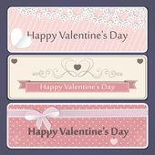 Banner a Valentin-nap