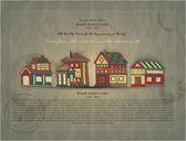A kisváros történelmi dokumentum