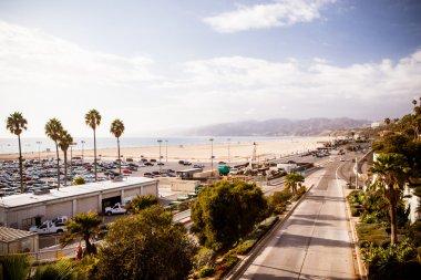 Santa Monica Highway