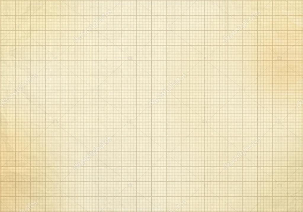 millim u00e8tre vide vieux fond de feuille de papier millim u00e9tr u00e9