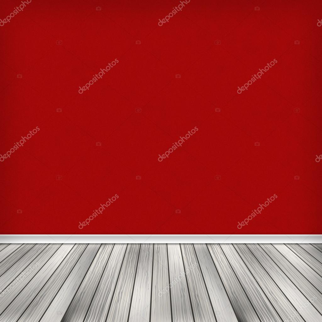 Wonderful Wallpaper High Quality Texture - depositphotos_27357371-stock-photo-empty-room-interior-with-red  Pic_107866.jpg