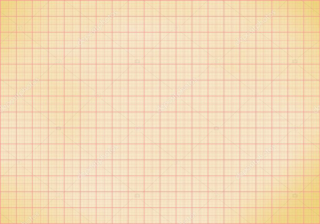 Blank Millimeter Old Graph Paper Grid Sheet Background Or Textur U2014 Stock  Photo  Graph Sheet Download