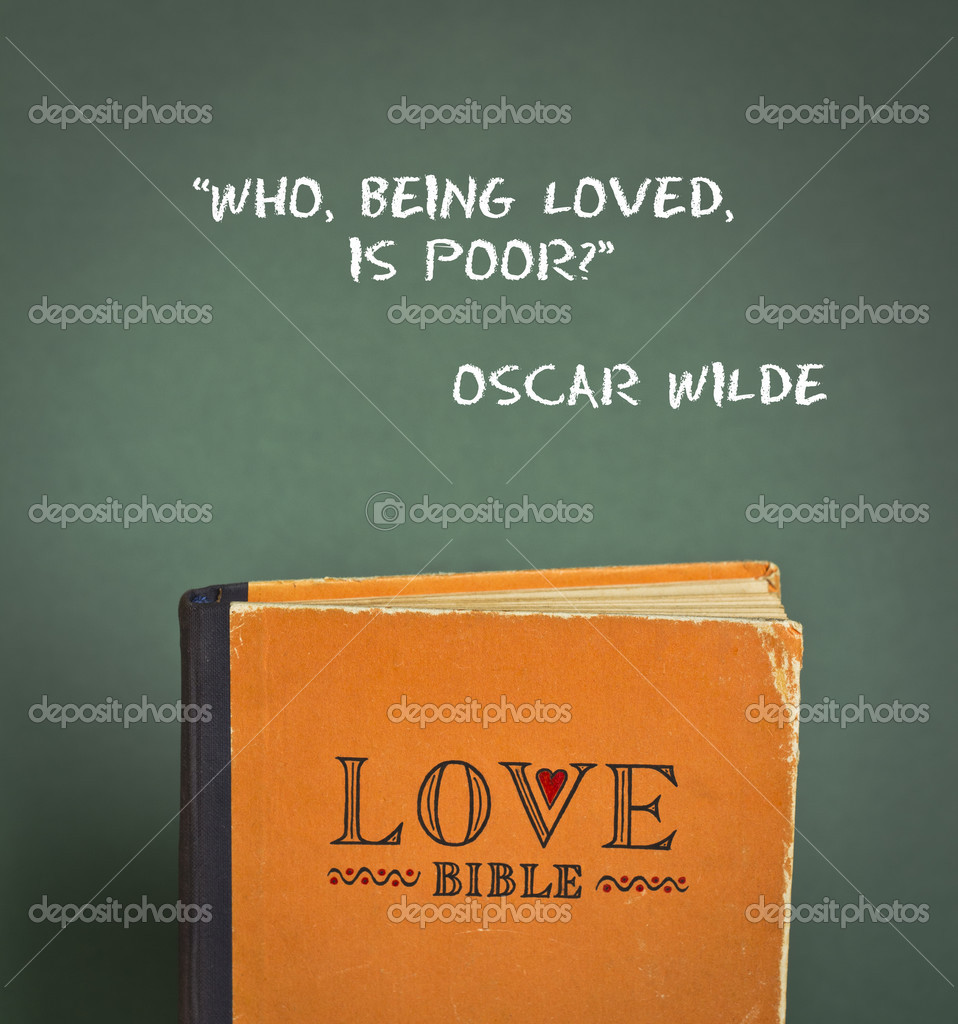 Quotes About Love In The Bible Love Bible With Love Commandments Metaphors And Quotes  Stock