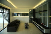 Modern And Simple House Interior