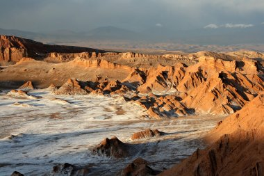 Valley of the Moon, Atacama