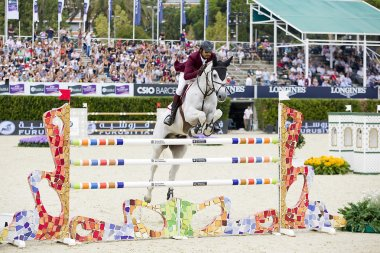 CSIO Horse Jumping Furusiyya Nations Cup