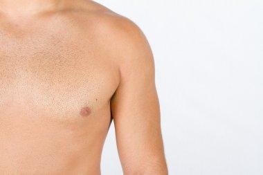 Man chest