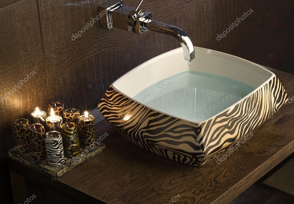Tiger Melbourne Badkamer : Tiger badkamer meubelset frames cm eikenhout zwart
