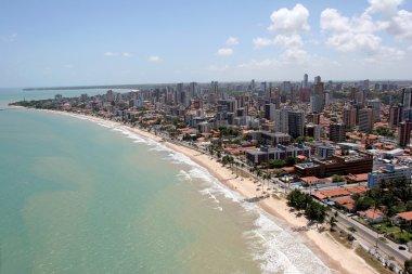 joão pessoa, city in brazil