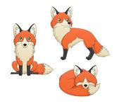Photo Fox Set