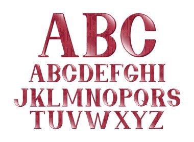 Valentine's Font