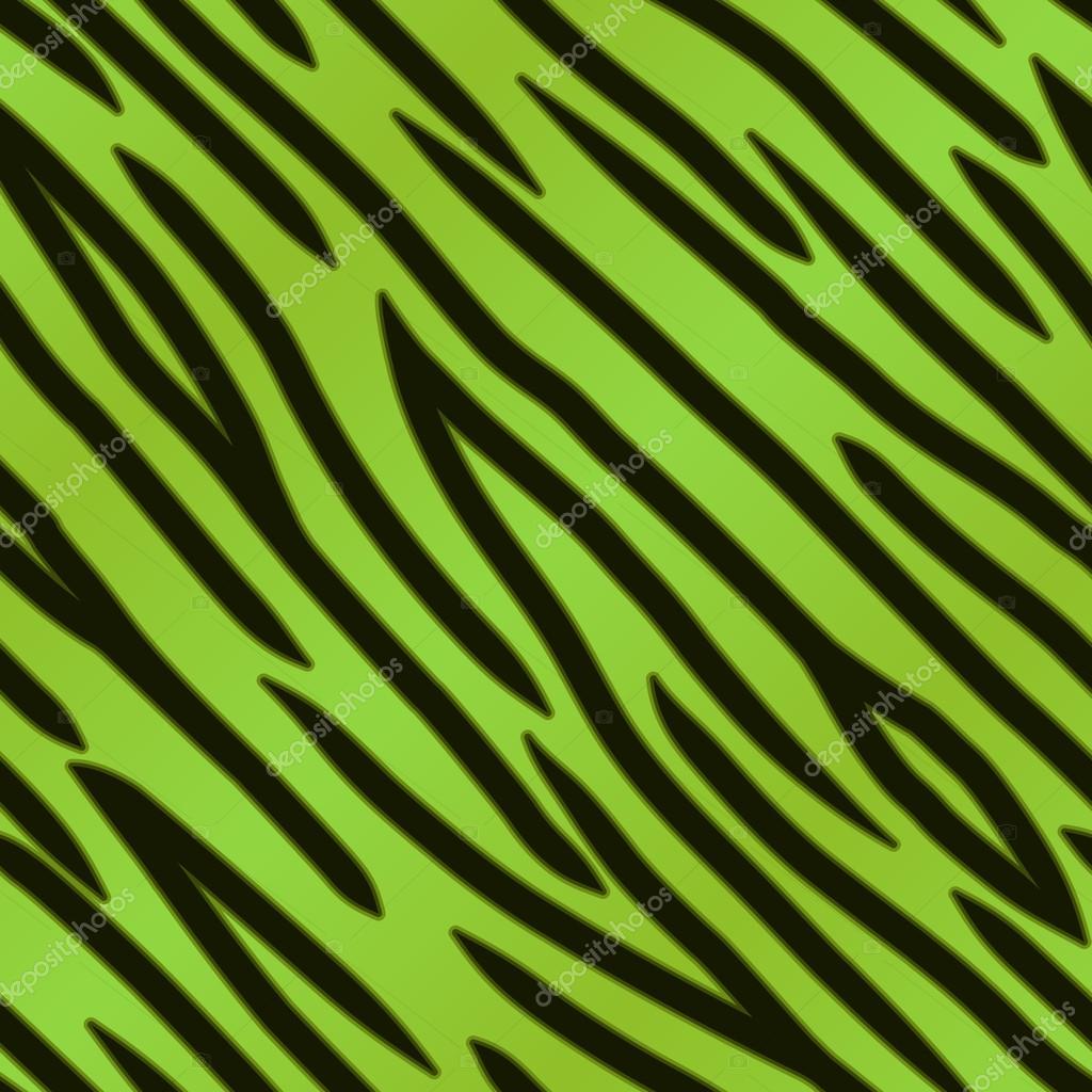 Fondos animal print verdes