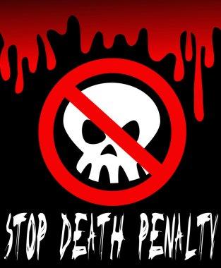 Stop death penalty