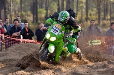 Moto 127