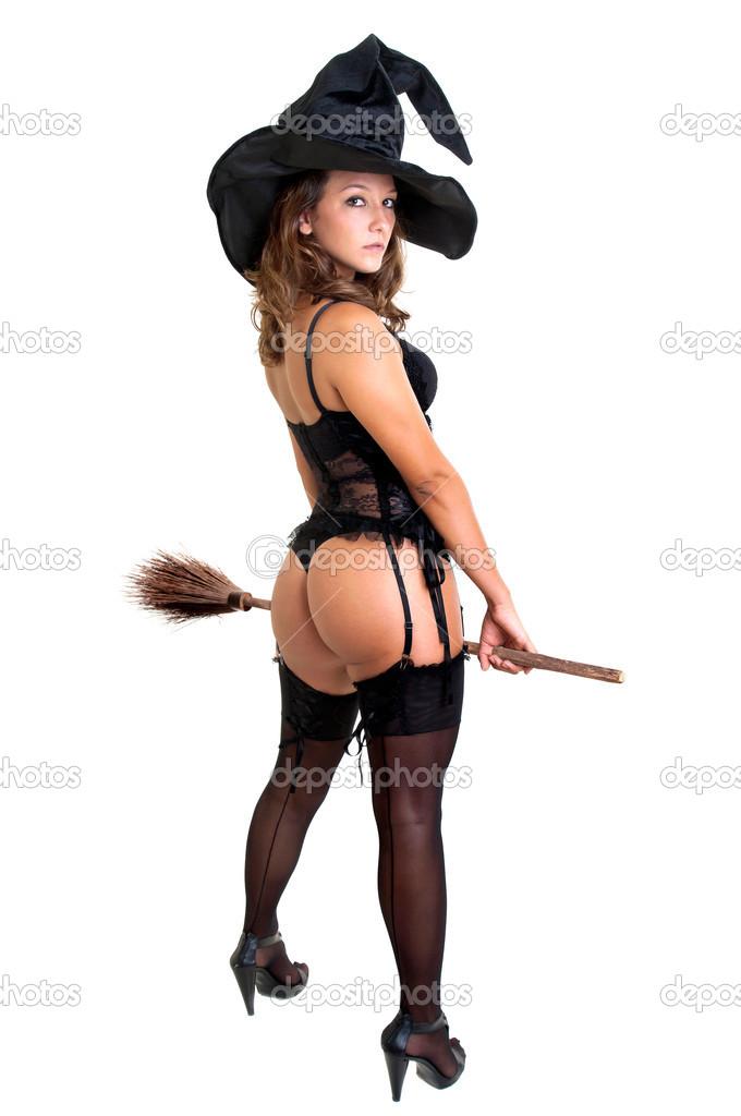 Фаерфокс сексуальная ведьма