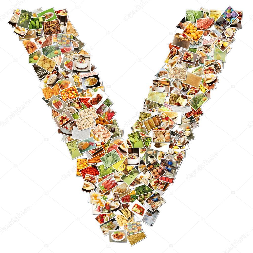 Food Art V 9
