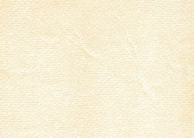 Watercolor paper old texture with damages, folds and scratches. Vintage empty beige background with space for text. stock vector