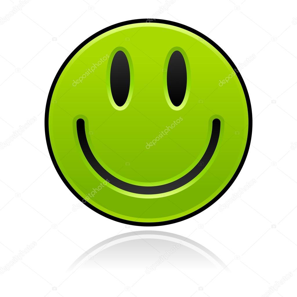 carinhas emaranhado verde no branco vetores de stock  u00a9 ifeelgood 24055311 smiley face vector image smiley face vector images