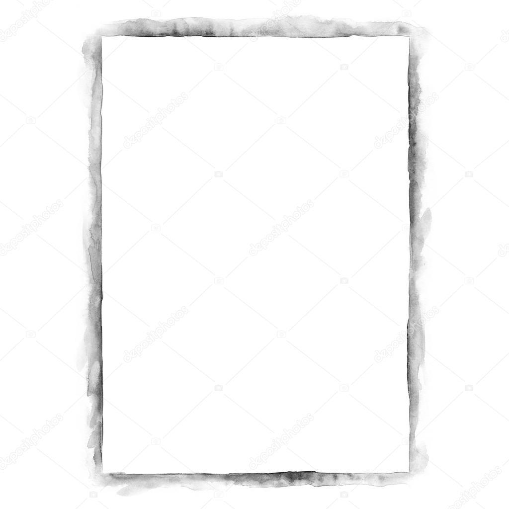 hoja de papel blanco plantilla en blanco para la identidad ...
