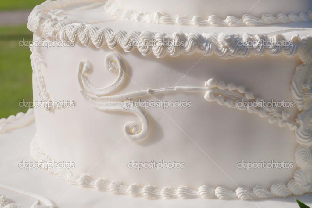 Hochzeitstorte Stockfoto C Elitravo 23861695