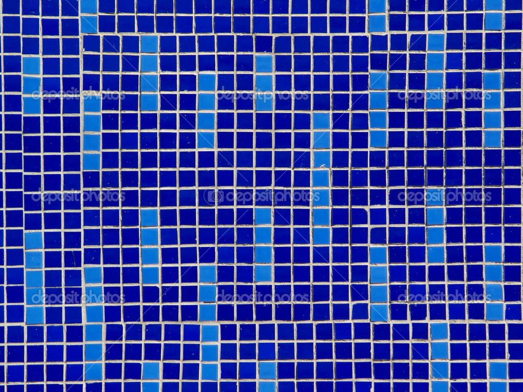 Colored ceramic mosaic tiles texture — Stock Photo © Pachuli82 #44214375