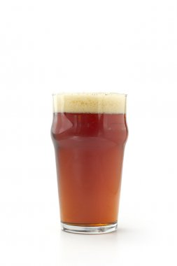 red beer