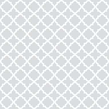 Vintage seamless pattern background, vector illustration clip art vector