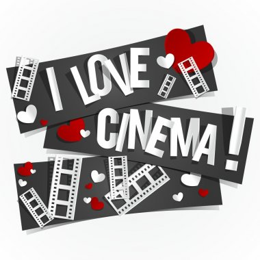 I Love Cinema